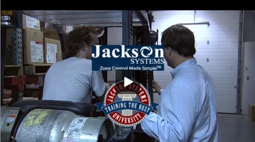 jackson hvac zone wiring diagram the wcz 600 wireless comfort zone control system by jackosn systems  wcz 600 wireless comfort zone control